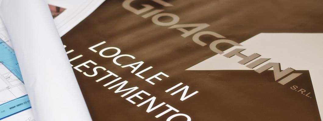 Gioacchini srl arredamento e attrezzature per negozi for Negozi arredamento ancona